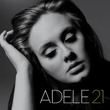Adele - Rolling in the Deep Lyrics