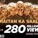 Shaitan Ka Saala lyrics