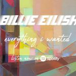 Billie Eilish - everything I wanted lyrics