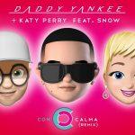 Daddy Yankee + Katy Perry Feat. Snow - Con Calma Remix lyrics