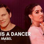 Mabel God Is A Dancer lyrics