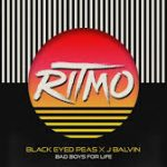 The Black Eyed Peas, J Balvin - RITMO lyrics