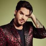 Adam Lambert - VELVET lyrics