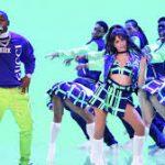Camila Cabello - My Oh My ft. DaBaby lyrics