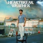 Niall Horan - Heartbreak Weather lyrics
