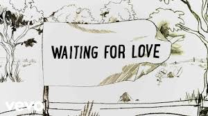 Avicii - Waiting For Love lyrics