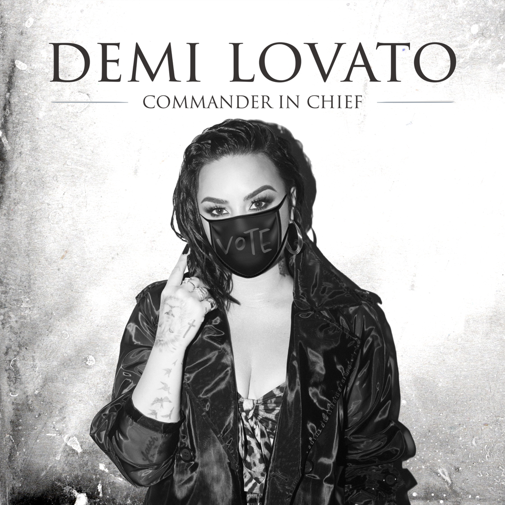 Commander in chief lyrics