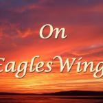 on eagles.wings lyrics
